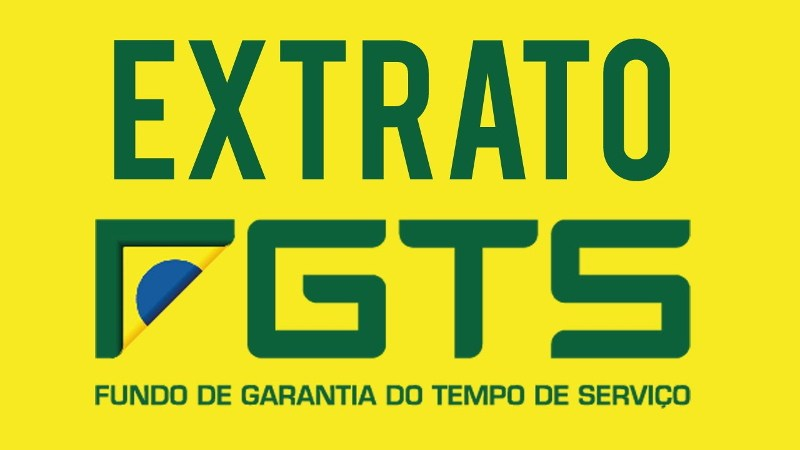 Extrato FGTS 2021