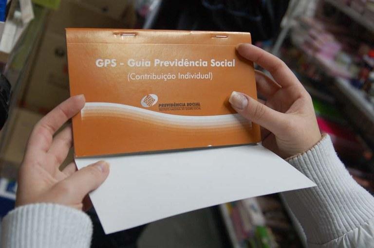 NIT Previdência Social