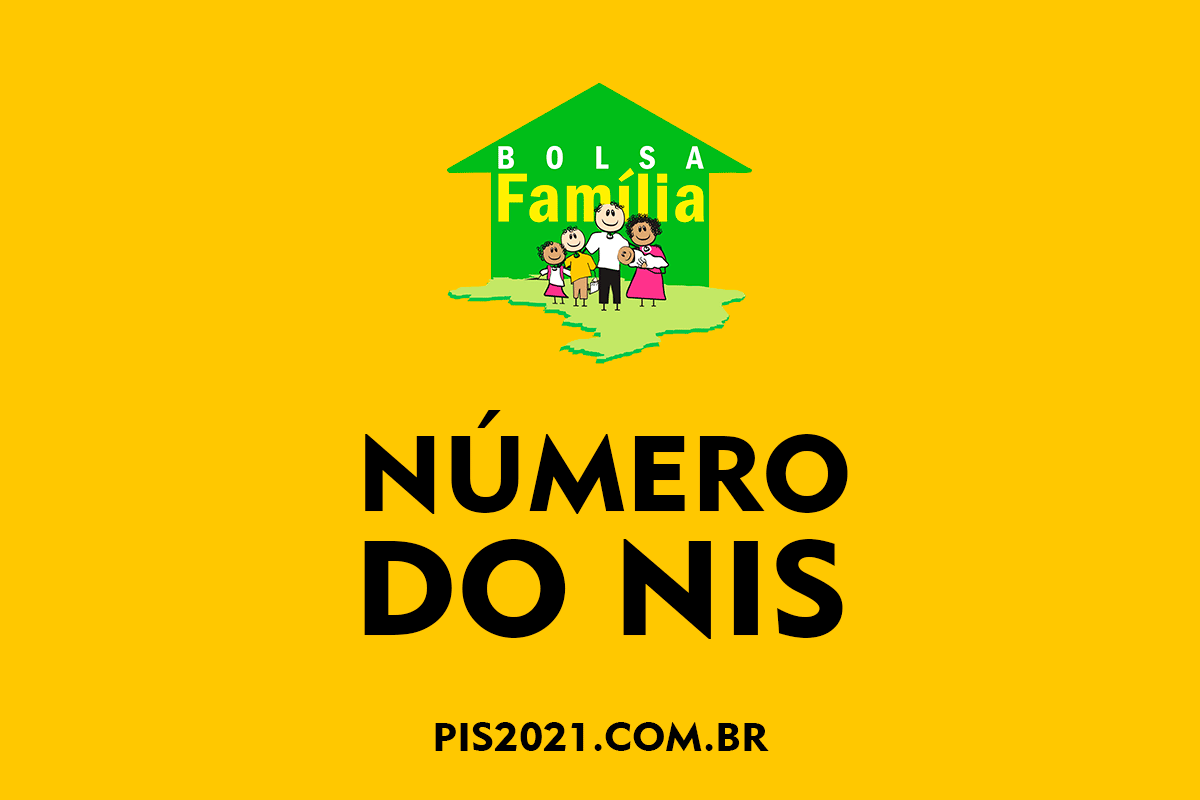 Número do NIS 2021